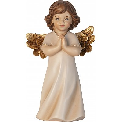 Angel collections - Cherub Angels wooden