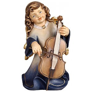 5391 - Alpine Angel with cello