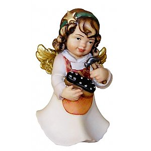 6040 - Angel with shoe