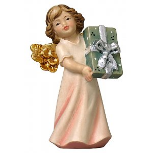 6366 - Mary Angel with present
