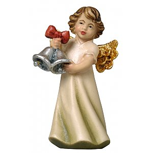 6368 - Mary Angel with bells