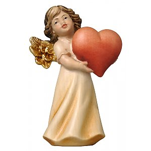 6371 - Mary Angel with heart