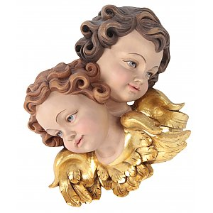 KD1420 - Double Angel heads
