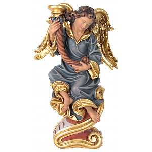 KD8080 - Angel with candlestick left