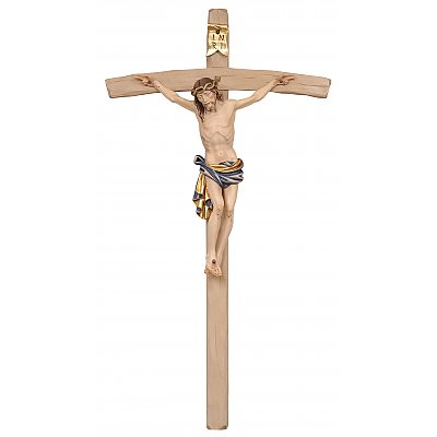 Crucifixes / Crosses - wooden wall Crucifixes