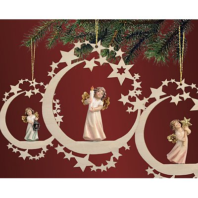 Christmas decoration collection for Christmas tree