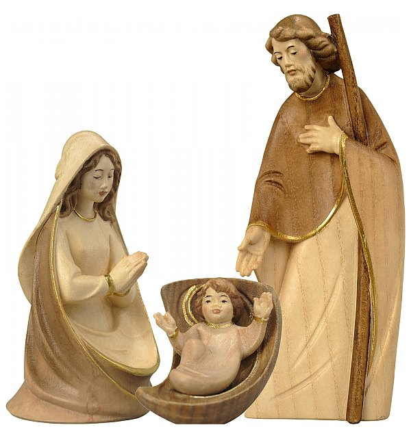 1801 - Holy Family - Morgenstern Nativity TON2