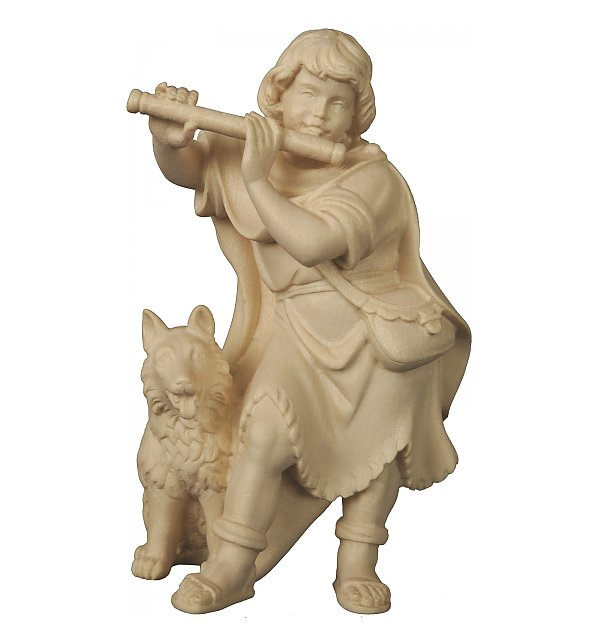2190 - Shepherd with flute NATUR