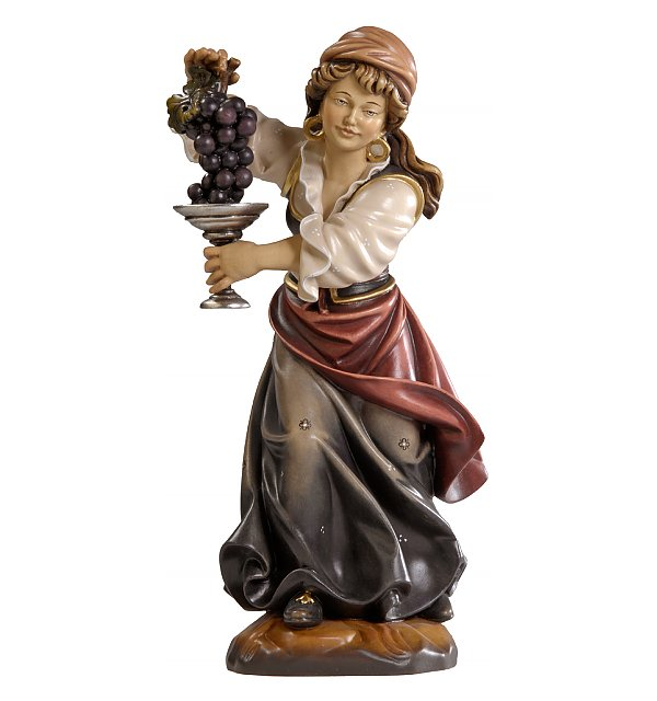4070 - Wine-grower (female)