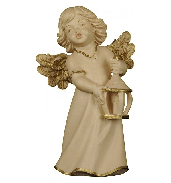 6202 - Mary angel with lantern GOLDSTRICH