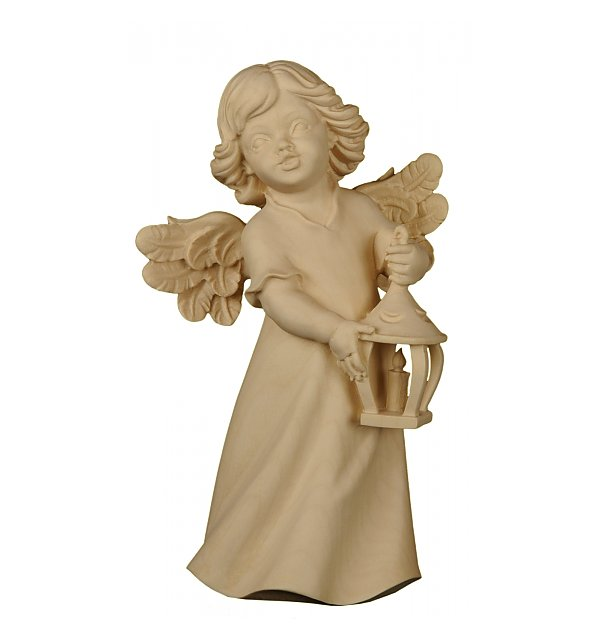 6202 - Mary angel with lantern NATUR