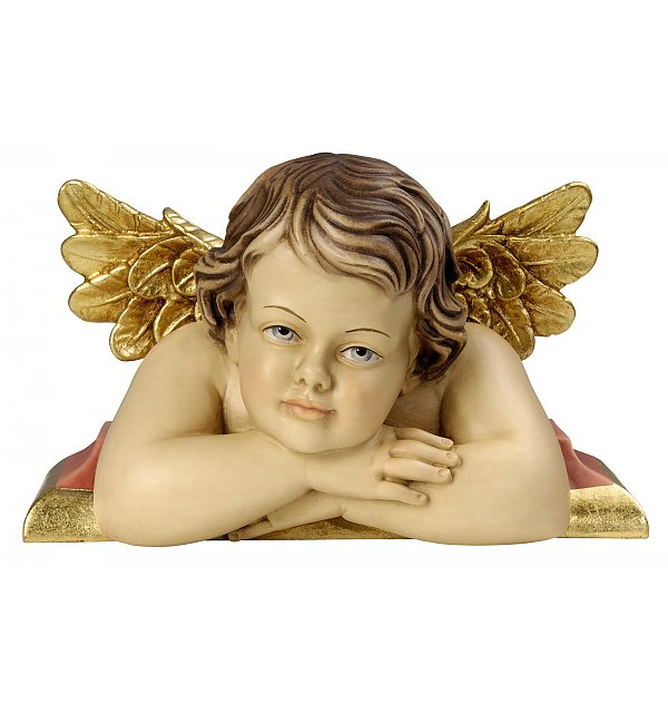 6341 - Raffaello Angel on a bracket COLOR