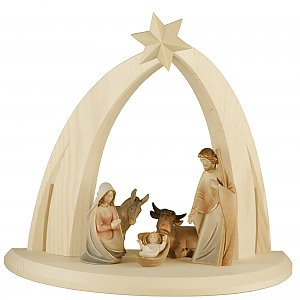 27093 - Arc stable with Morgenstern Nativity