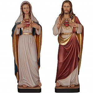 32175 - Sacred Heart of Jesus and Mary