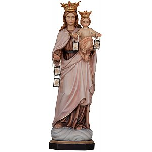 3393 - Our Lady of MT Carmel