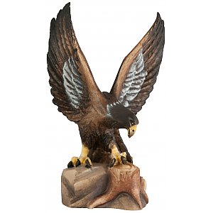 4345 - Golden Eagle