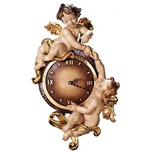 6100 - Wall-clock with Angel
