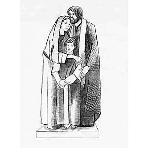 Religious Articles Wood Sacred Art Ars Sacra Salcher - Religious articles
