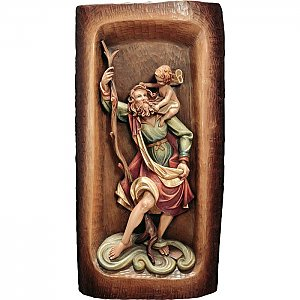 KD1260 - Relief St. Christopher